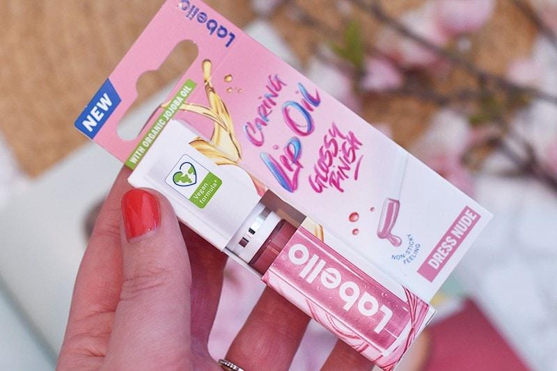 Labello Lip Oil