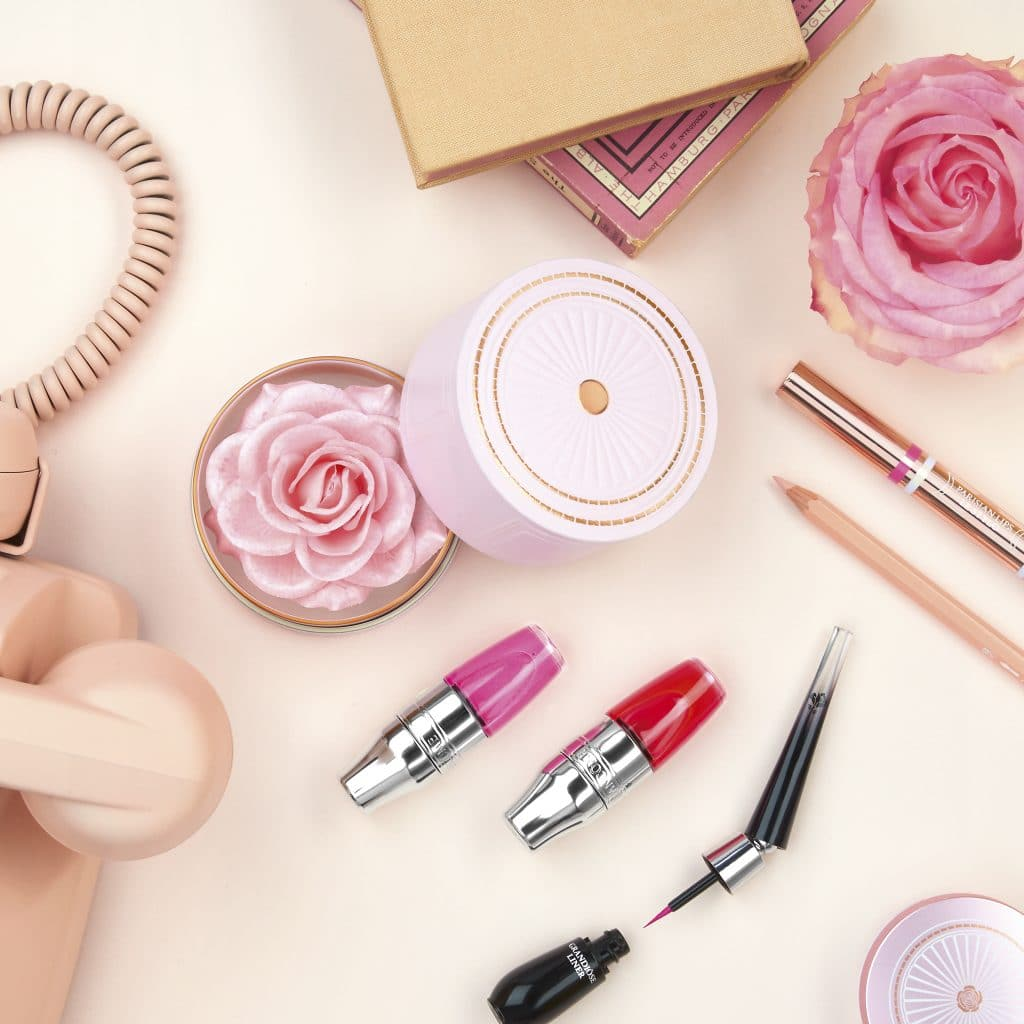 Lancôme Absolutely Rôse! Spring Collection