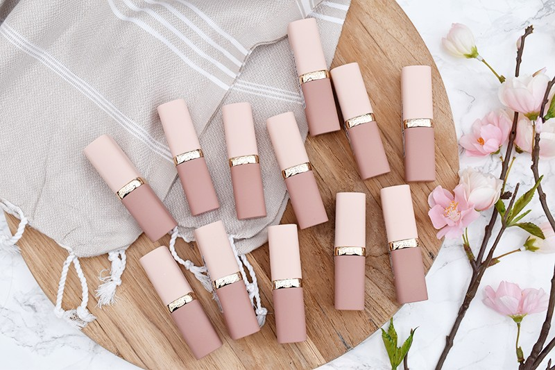 L'Oréal Color Riche Free The Nudes Lipstick
