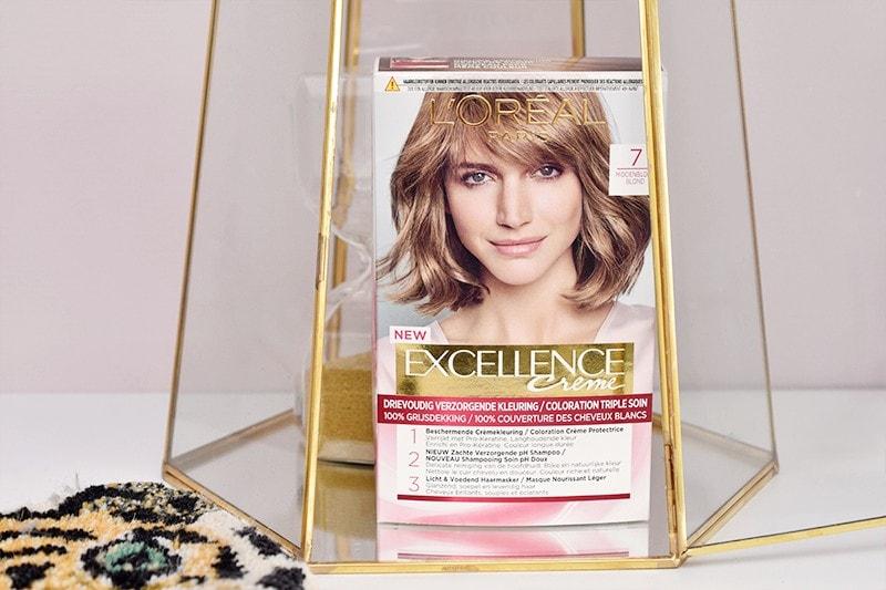 L'Oréal Excellence Creme Haarverf