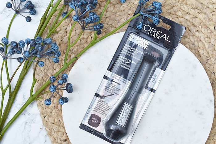 Review: L'Oréal Unlimited Mascara