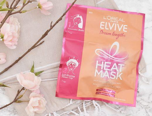 L'Oréal Heat Mask