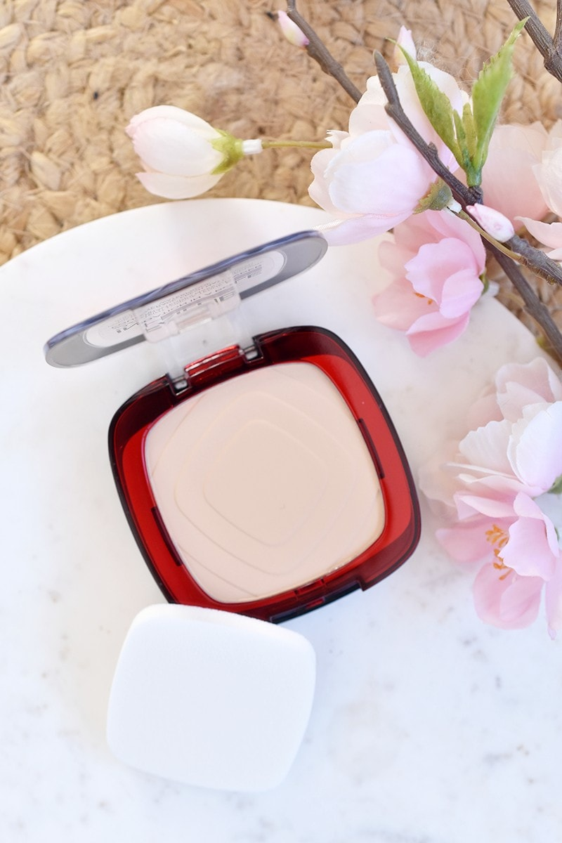 L'Oréal Infaillible 24H Fresh Wear Powder Foundation