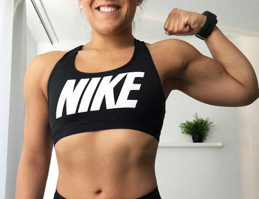 Ik viel 30 kilo af op eigen kracht + tips, Louella vertelt