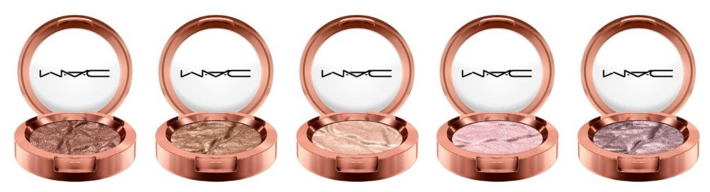 MAC Limited Edition Bronzer Collection