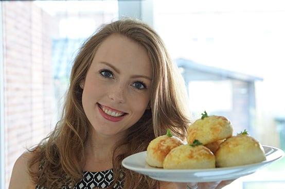 Even voorstellen: Annemieke van Sweet Little Kitchen