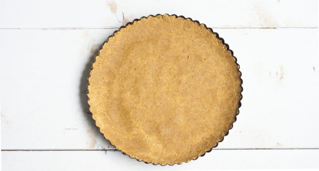 Recept: Makkelijke Twix Taart