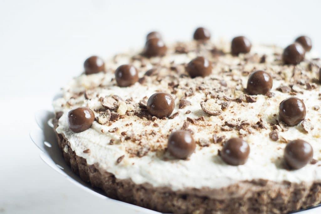 Recept: Maltesertaart