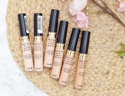 Max Factor Facefinity All Day Flawless Concealer