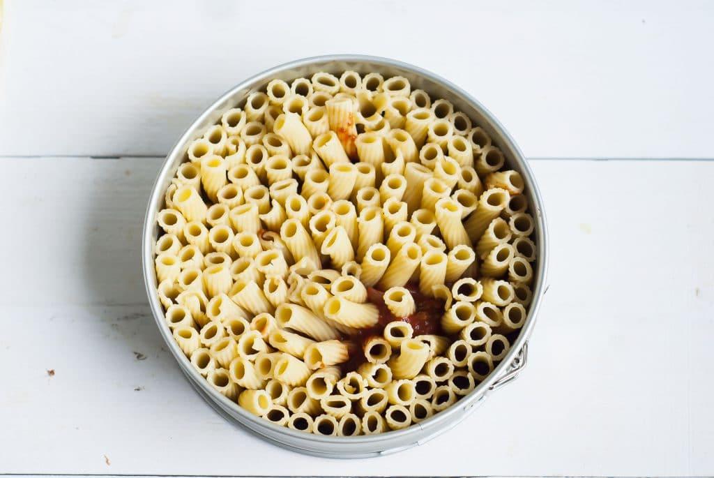 Recept: Makkelijke Pastataart