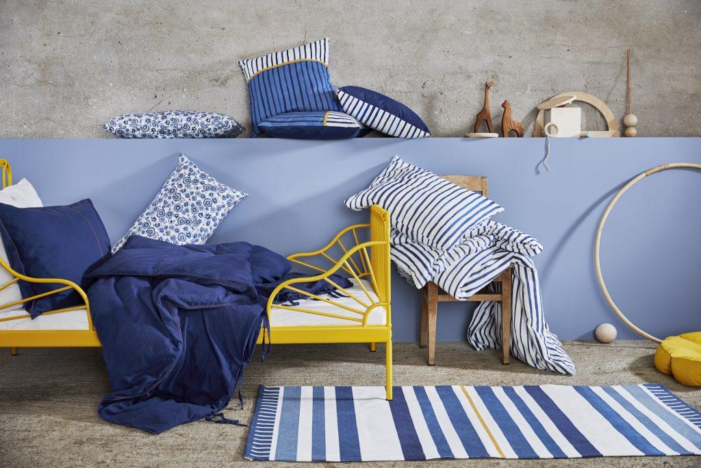 IKEA lanceert nieuwe duurzame meubels