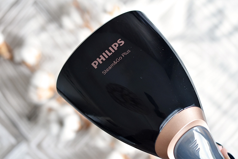 Review: Philips Steam & Go Plus