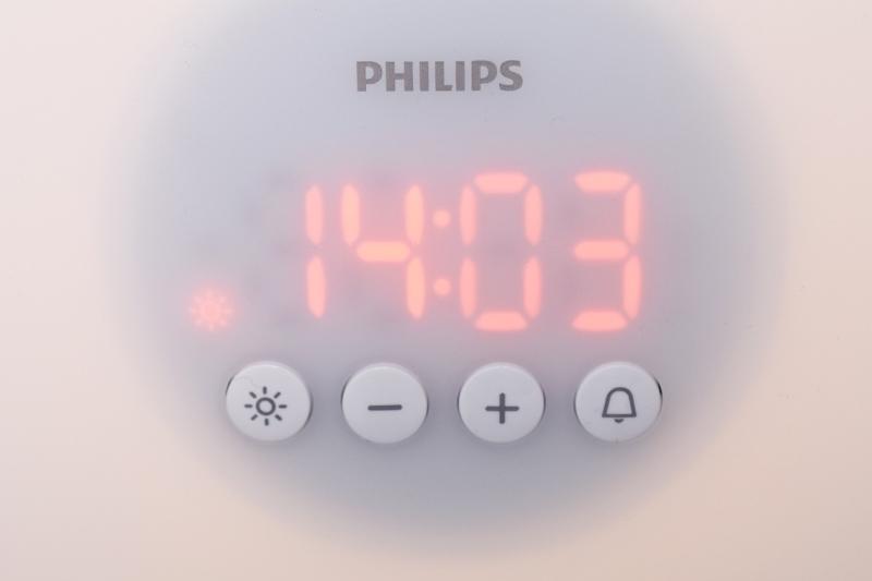 Mijn ervaring met een Philips Wake-up Light