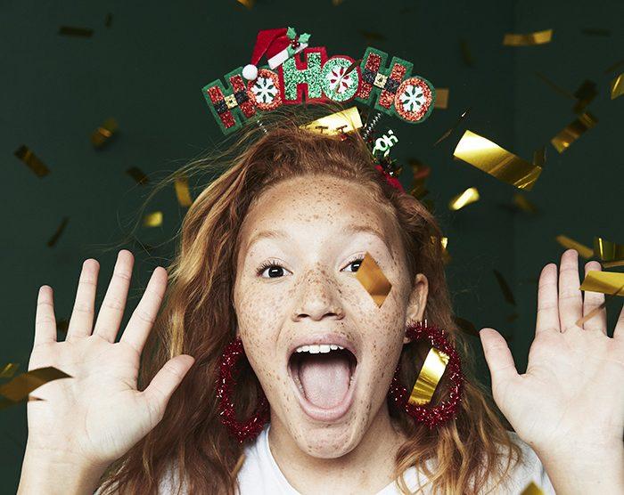 Primark Christmas Lookbook voor jong en oud