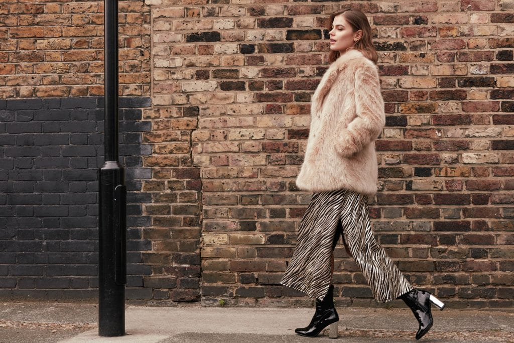 Primark Woman Autumn Winter 2016