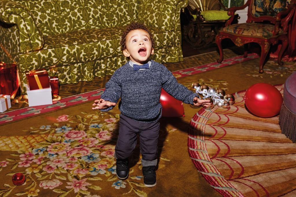 Kom in de kerstsferen met Primark