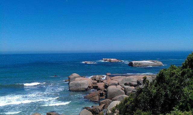 Ik heb mijn vaste baan opgezegd en ga naar Zuid-Afrika!