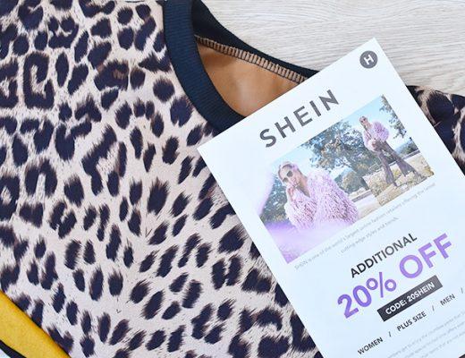 Mijn ervaring met SHEIN, is het je geld waard?