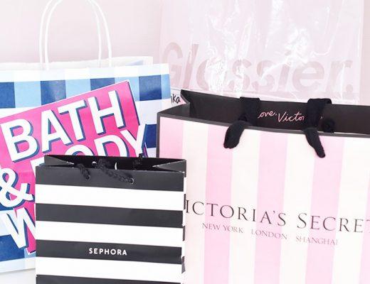 Amerika Beauty Shoplog