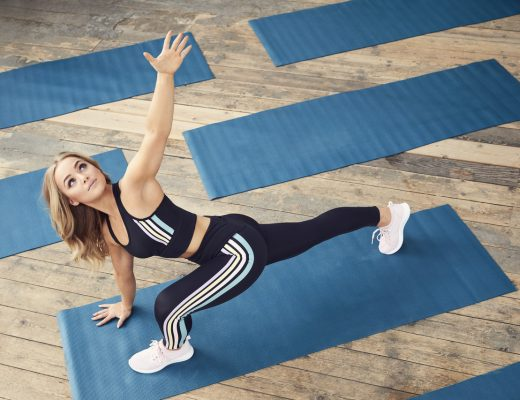 Primark Active Living Workout Collectie