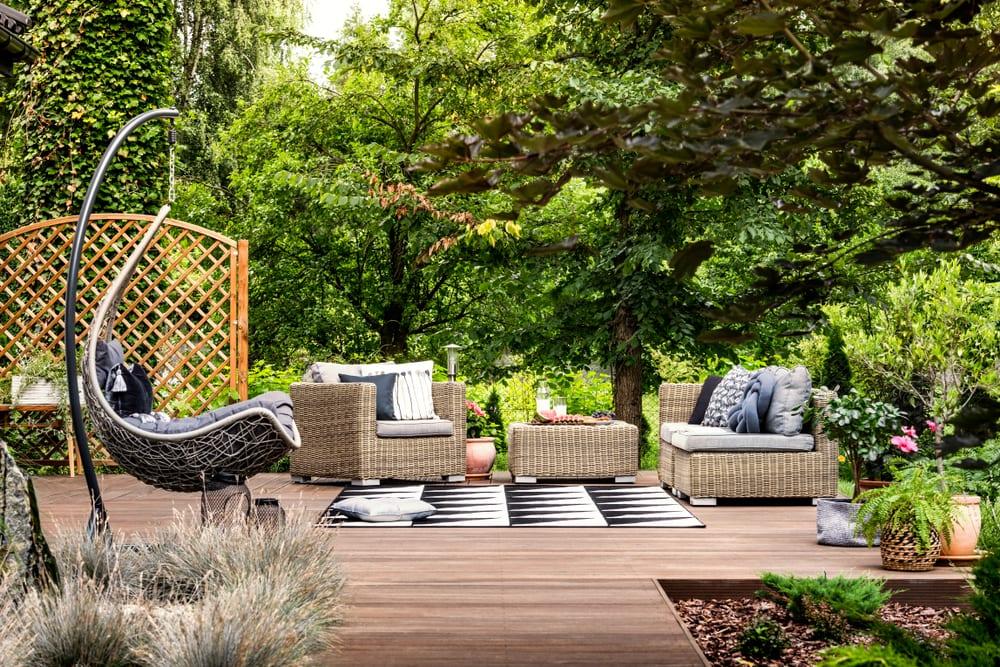 Zo maak je je tuin klaar voor de winter