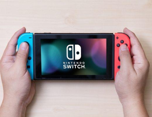 De leukste spellen voor de Nintendo Switch