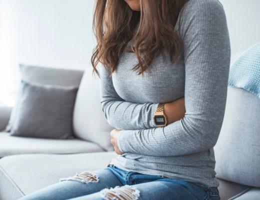Handige tips tegen menstruatiepijn