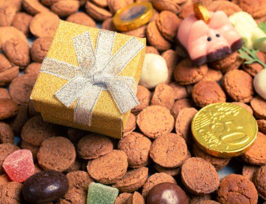 5x leuke manieren om Sinterklaas te vieren