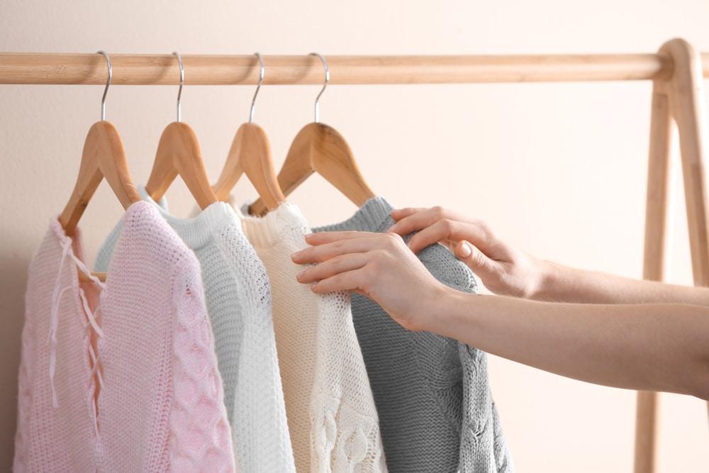 Viscose kleding wassen