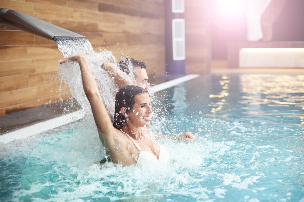 Kan je zwemmen als je ongesteld bent?