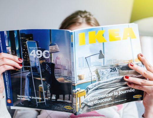 Favoriete producten van de IKEA