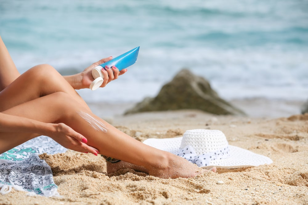 Wat is de beste after sun voor na het zonnen?