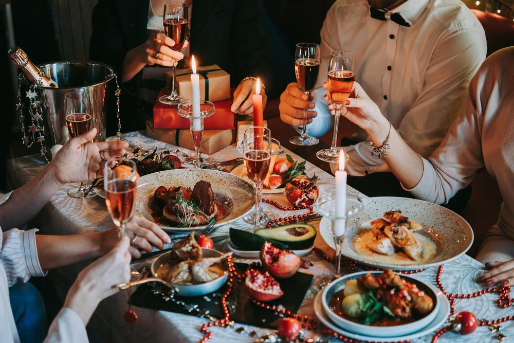 Tips om meer te genieten van de feestdagen