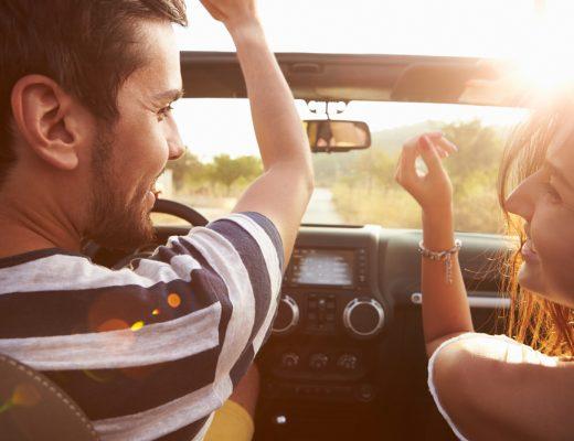WIN: een Sunny Cars huurauto voor op vakantie