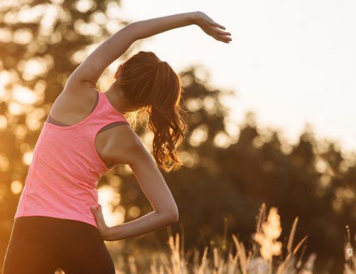 10 dingen waar ik mij niet meer druk om maak tijdens het sporten