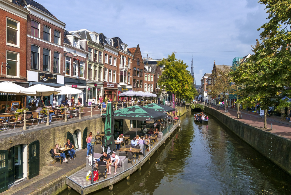 De leukste tips voor een weekendje weg in Nederland