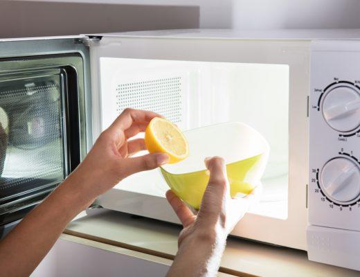Super handige schoonmaaktips met citroensap
