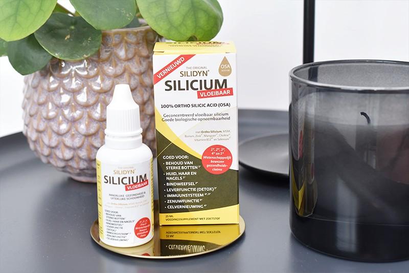 Silidyn Ortho Silicium