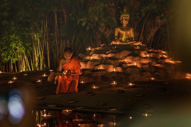 Op de bucketlist: Thailand