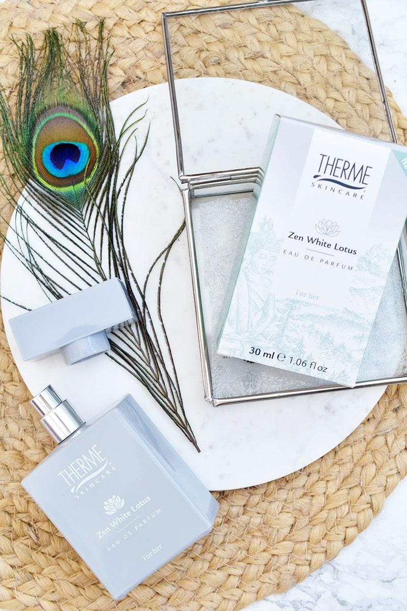 Therme Zen White Lotus Eau de Parfum