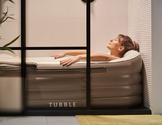 Review: Tubble Amsterdam Opblaasbaar Bad