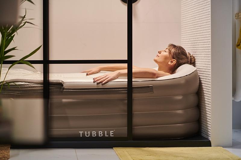 Review: Tubble Amsterdam Opblaasbaar Bad