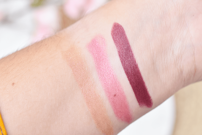 Review: Urban Decay Vice Cherry Lipstick