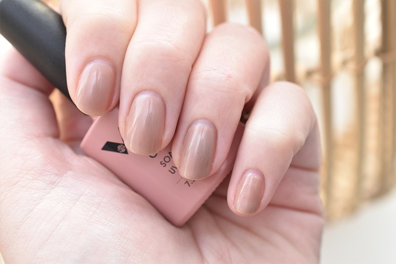 Review: Venalisa (AliExpress) Gel Polish