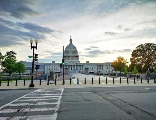 Washington DC in 1 dag, bezienswaardigheden en tips