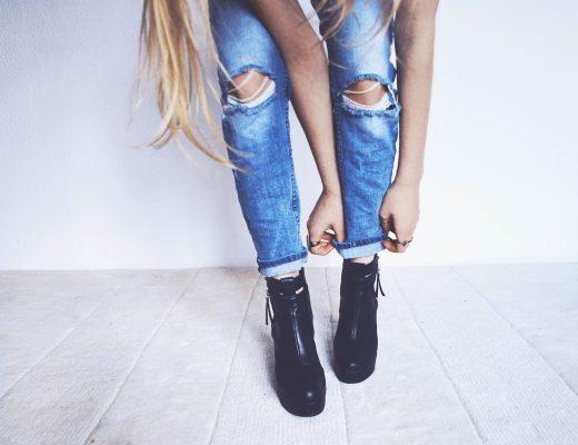 Handige kleding tips voor lange mensen